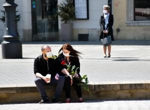 Kraków, maj 2020 | Andrzej Wodziński Fotografia