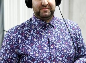 Adeb Chamoun | Andrzej Wodziński Fotografia