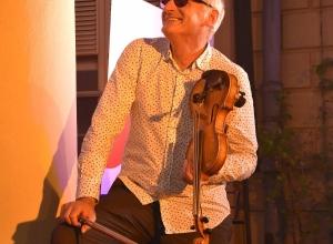 Koncert Finałowy XXII Letniego Festiwalu Jazzowego (2017)