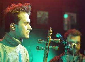 Hamrin Music Band - Teatr Barakah (styczeń 2019)Hamrin_11