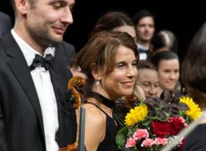 Koncert Orkiestry Medyków  - Kraków 2021, foto: Andrzej Wodziński