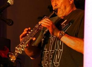 Summer Jazz Festival, koncert finałowy - (lipiec 2019)
