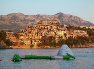 Czarnogóra (2009)