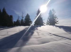 Beskidy zima (2019)