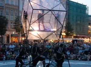 Festiwal Teatru Ulicznego (2012)
