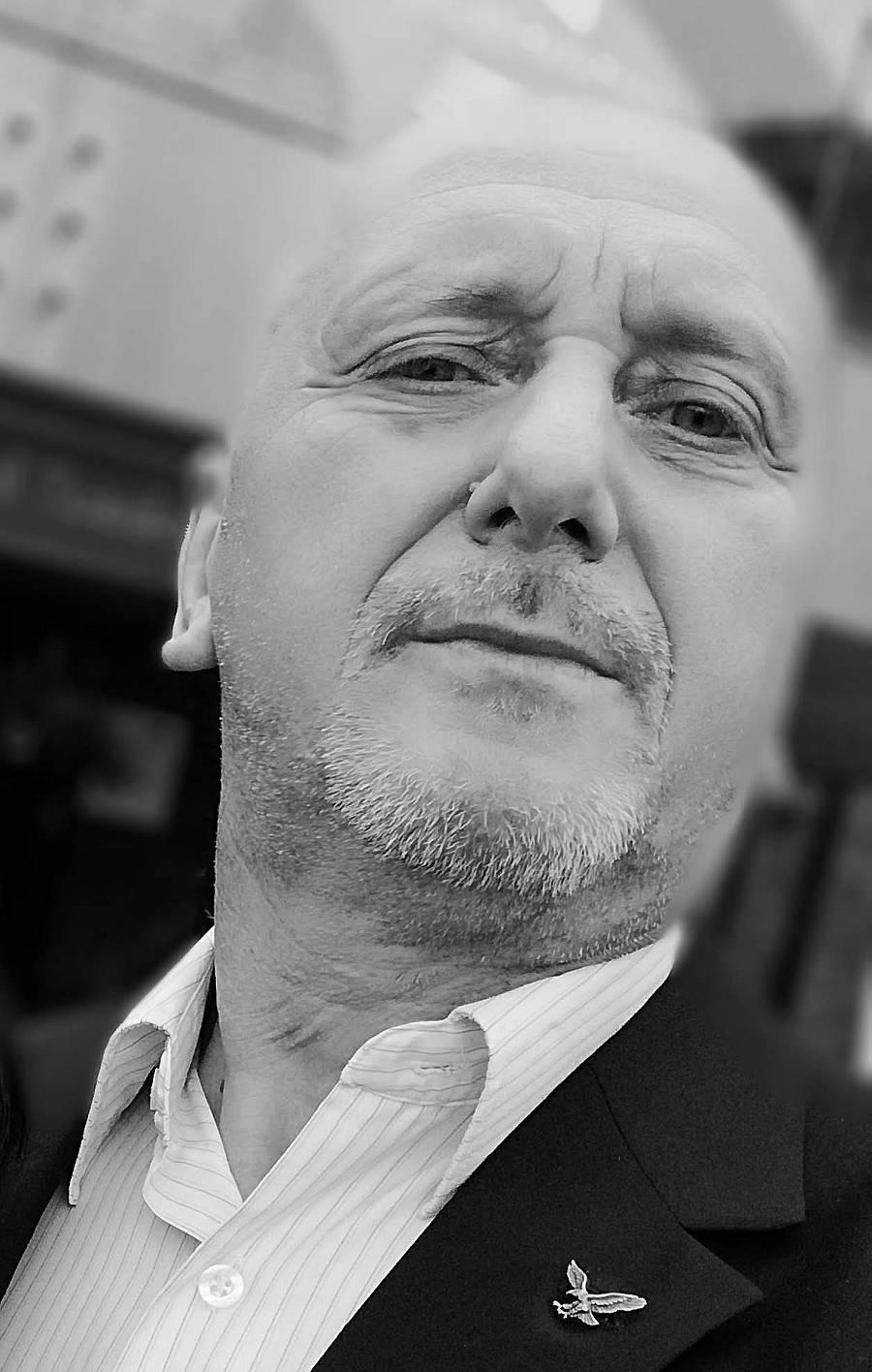 Andrzej Wodziński - fotografia