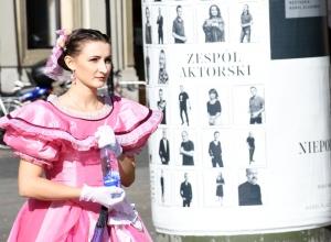 Cracovia Danza październik 2019