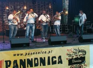 Pannonica 2014