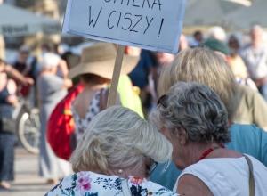 Wolne Media - Kraków, 10 sierpnia 2021