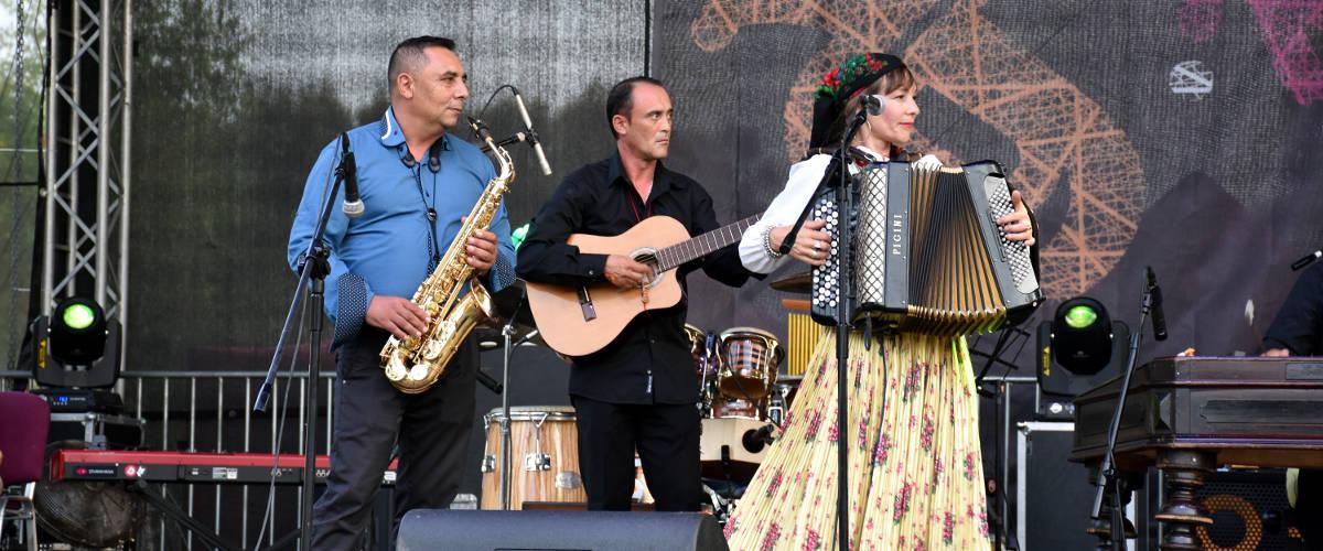 """Festiwal PANNONICA """"The Legendary"""" –  29-31 sierpnia"""