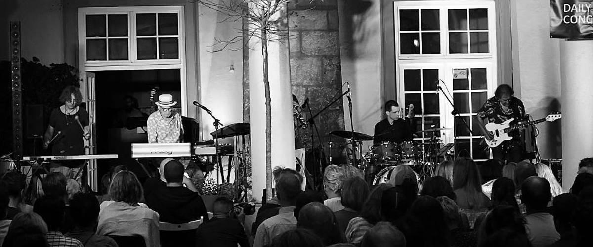 Summer Jazz Festival, koncert finałowy – Laboratorium i przyjaciele