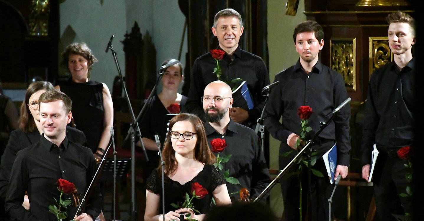 Starosądecki Festiwal Muzyki Dawnej – relacja prasowa i zdjęcia